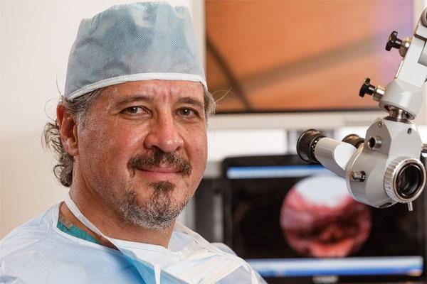 Dr. Mazhar Çelikoyar