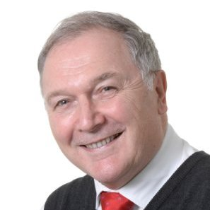 Proffessor Mark McGurk